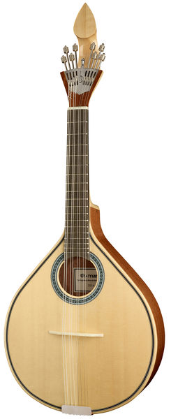 Thomann Portuguese Mandolin Standard