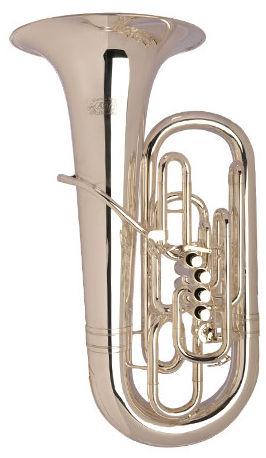 Adams F Solo 0,60 F- Tuba