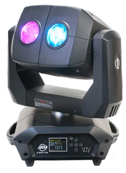 ADJ 3 Sixty 2R 360°
