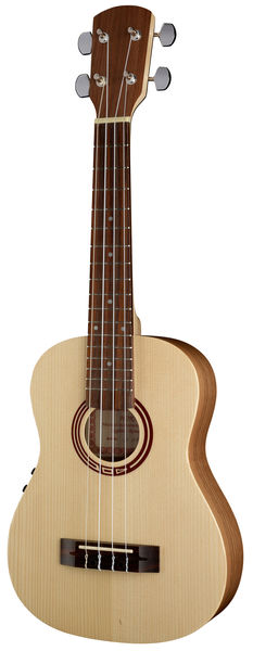 Thomann Tenor Ukulele with PU