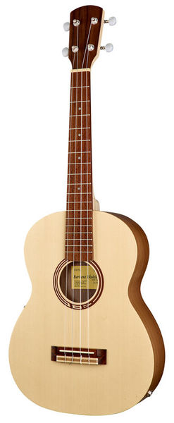 Thomann Baritone EU Ukulele with PU