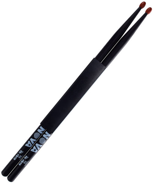 Vic Firth 5ANB Nova Hickory Nylon Black