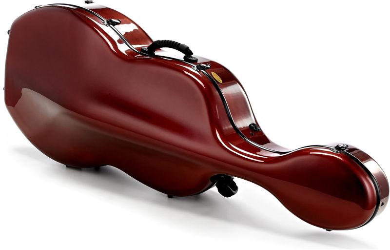 Artino CC-620CT Cellocase Cabernet