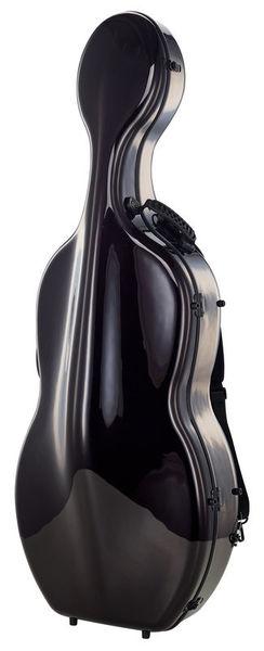 Artino CC-620PM Cellocase Plum 4/4