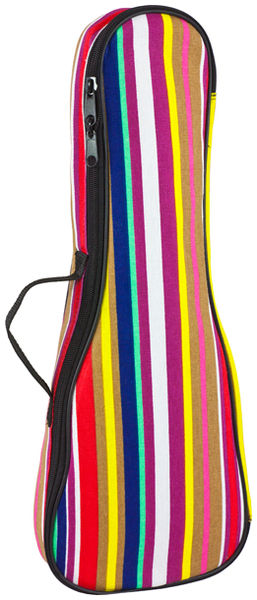 Tom and Will 63UKS Stripes Ukulele Bag
