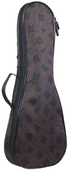 Tom & Will 63UKS Chockablock Uke Bag