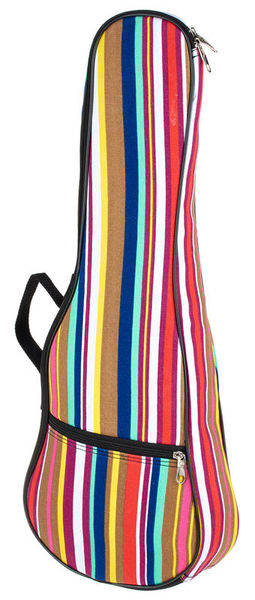 Tom & Will 63UKC Stripes Ukulele Bag