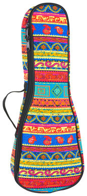 Tom and Will 63UKC Persian Ukulele Bag