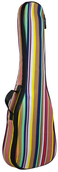 Tom & Will 63UKT Stripes Ukulele Bag