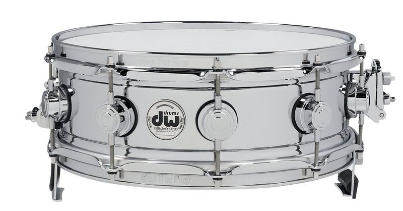 "DW 14""x05"" True-Sonic Snare"