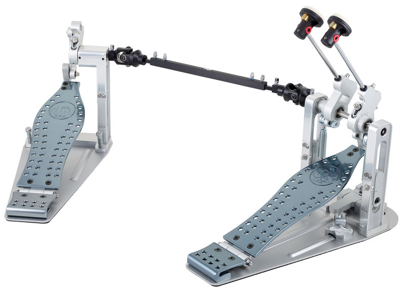 DW Direct Drive Double Pedal