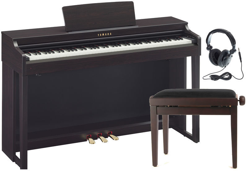 Yamaha CLP-525 R Set