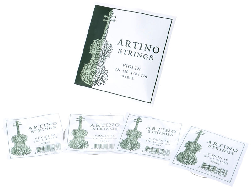 Artino SN-110 Violin Strings 4/4-3/4