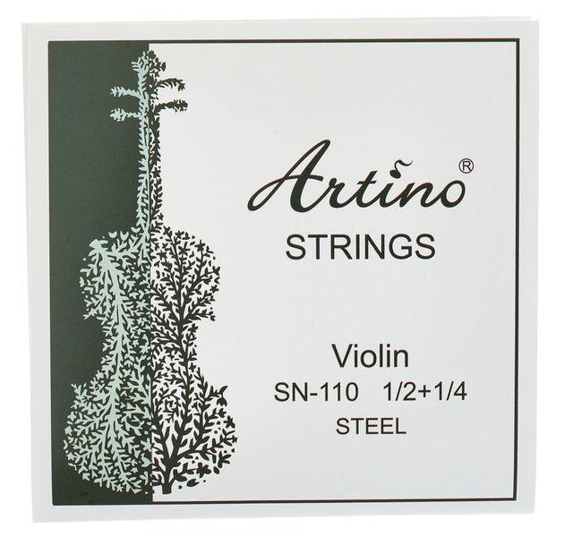 Artino SN-110 Violin Strings 1/2-1/4