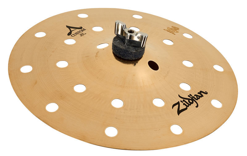 "Zildjian 10"" A-Custom EFX Splash"