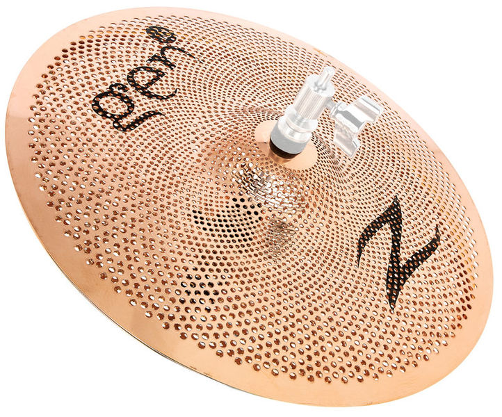 "Zildjian Gen16 Buffed Bronze 13"" Hi-Hat"