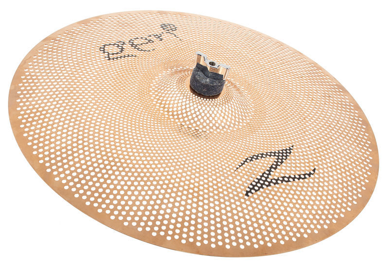 "Zildjian Gen16 Buffed Bronze 16"" Crash"