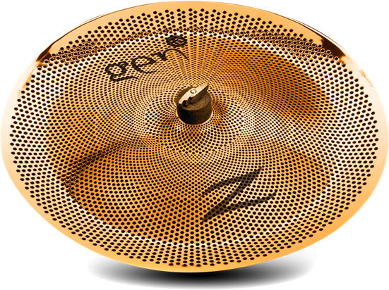"Zildjian Gen16 Buffed Bronze 16"" China"