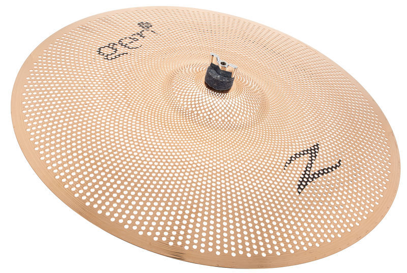 "Zildjian Gen16 Buffed Bronze 20"" Ride"