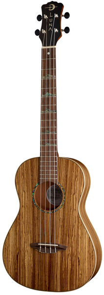 Luna Guitars Ukelele High Tide Bariton