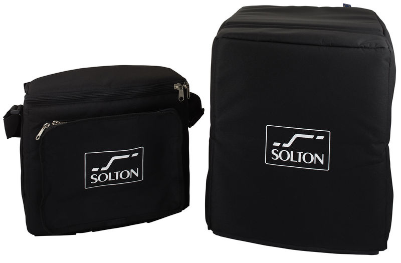 Solton Picco Bag Set