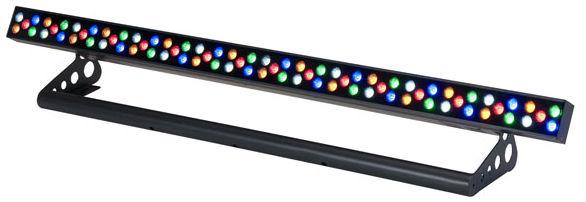Litecraft LED PowerBar 5 RGBAW 80x2W
