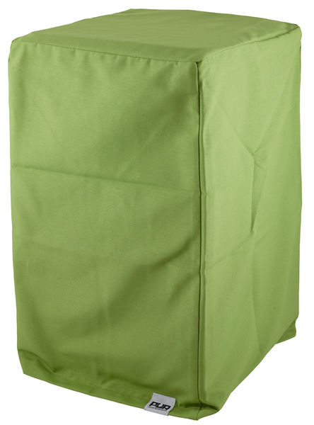 PUR PC4029 Cajon Cover Green