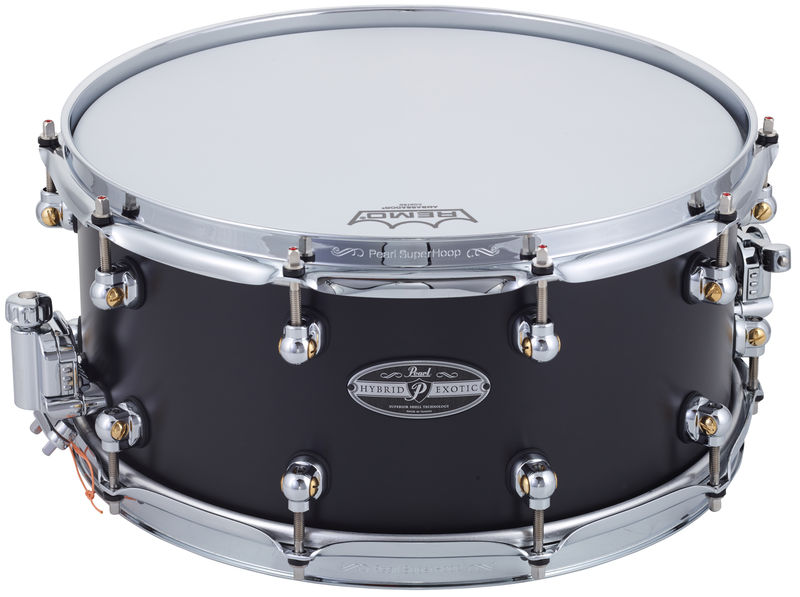 "Pearl 14""x6,5"" Hybrid Cast Aluminum"