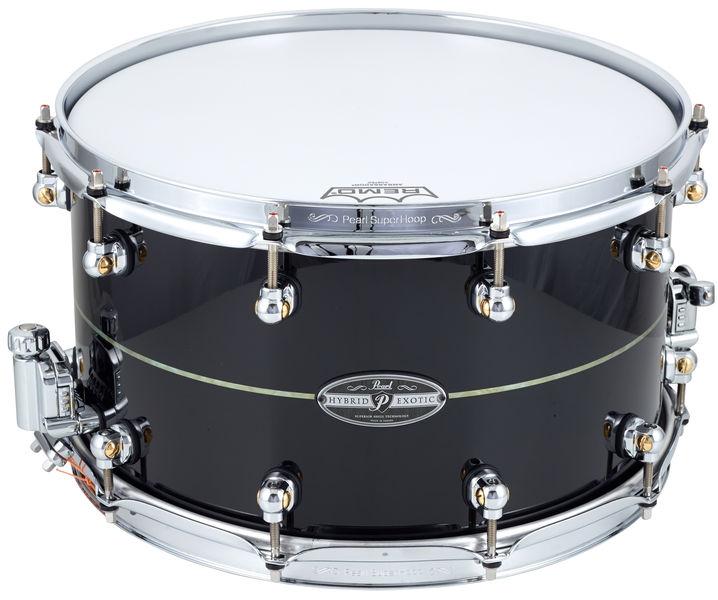 "Pearl 14""x08"" Hybrid Kapur Snare"