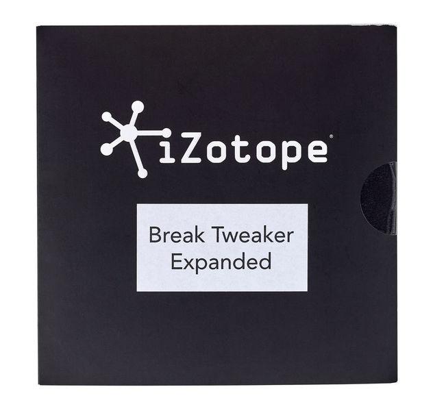 iZotope Break Tweaker