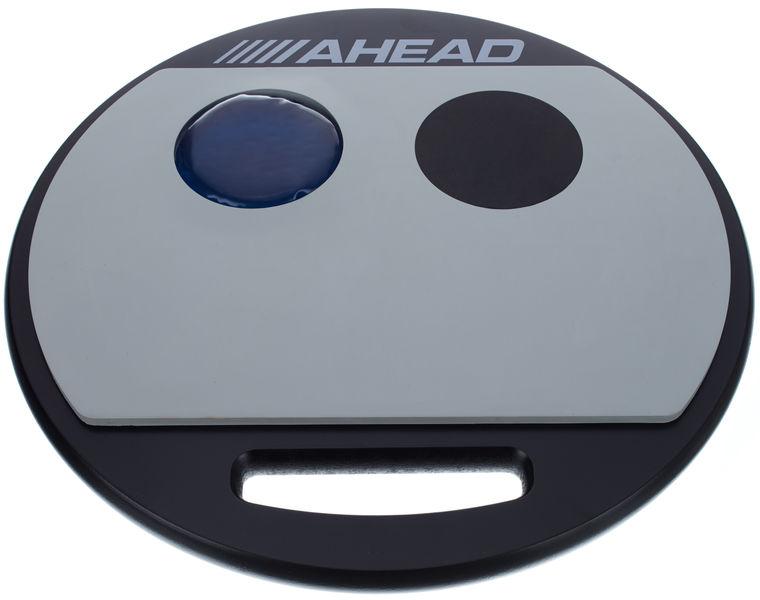 "Ahead AHP3Z 14"" Practice Pad 3-Zone"