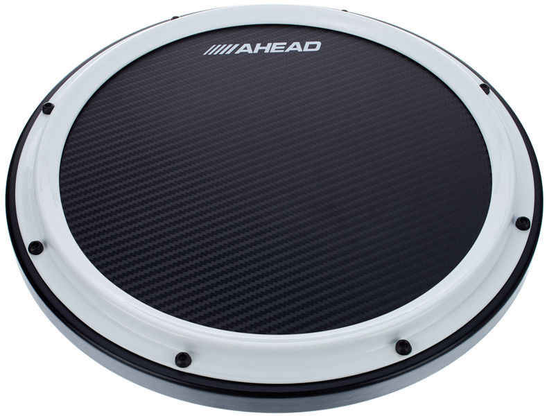 "Ahead AHSHP 14"" Practice Pad Snare"