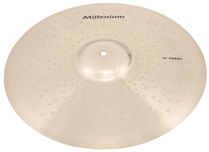 """Millenium 16"""" B20 Crash"""