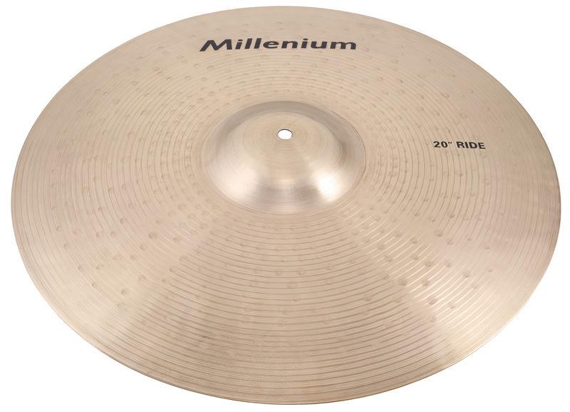 """Millenium 20"""" B20 Ride"""