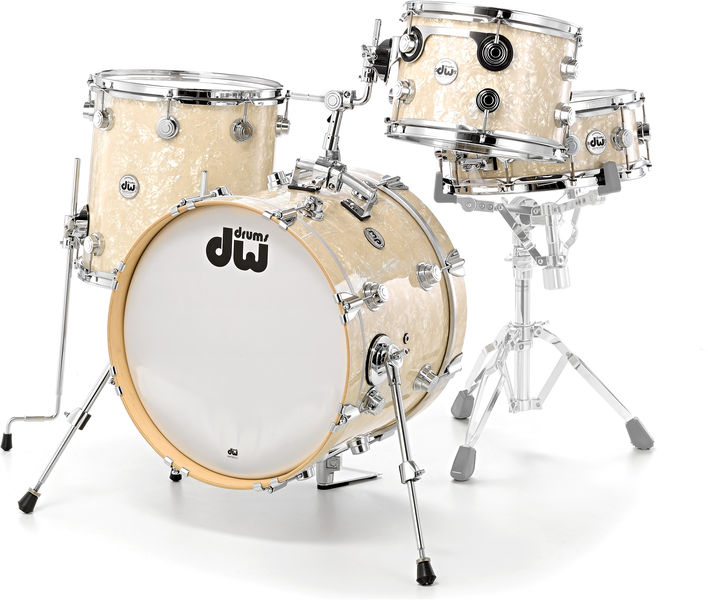 DW Finish Ply Classic BeBop -127