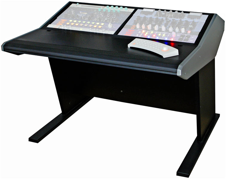 Sterling Modular Multi Station Production 2 Bay