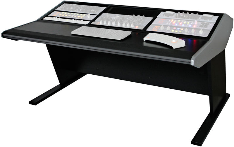 Sterling Modular Multi Station Production 3 Bay