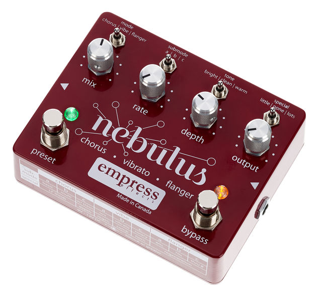 Empress Effects Nebulus