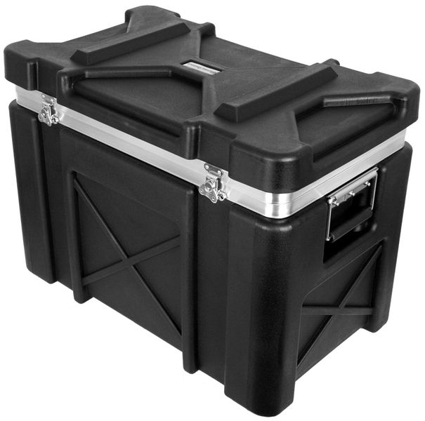 Boschma Cases Equipment Case