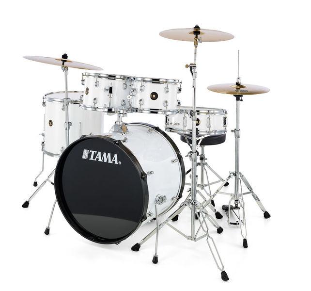 Tama Rhythm Mate Standard White