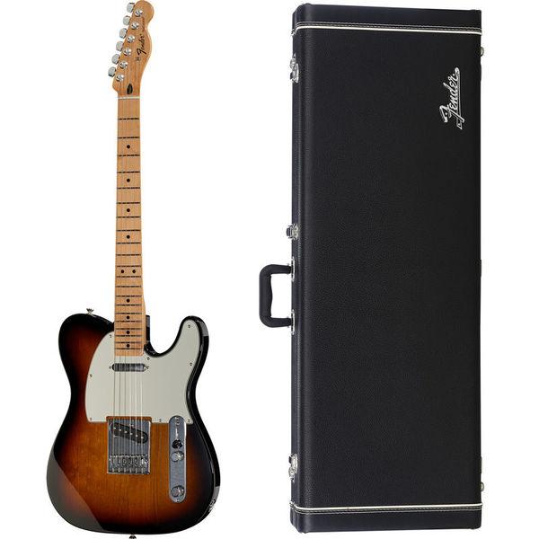 Fender Standard Telecaster MN Bundle