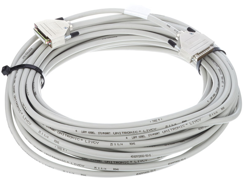 Stairville ILDA Extension Cable 20m