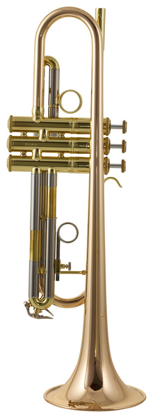 Thomann TR-5000 GLLH Bb- Trumpet Lefth