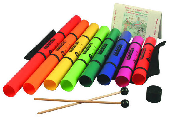 Boomwhackers BW-XTS Boomophone
