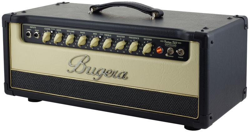 Bugera V22HD Infinium