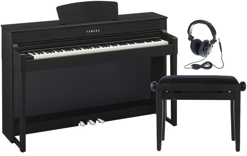 Yamaha CLP-535 B Set