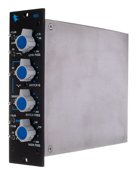 API Audio 565 Filter Bank