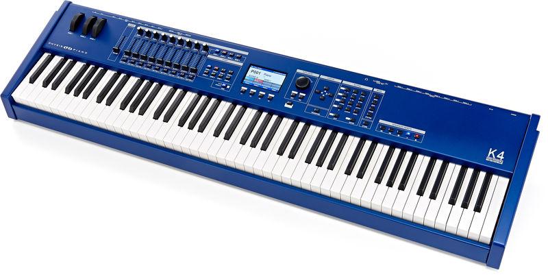 Physis Piano K4