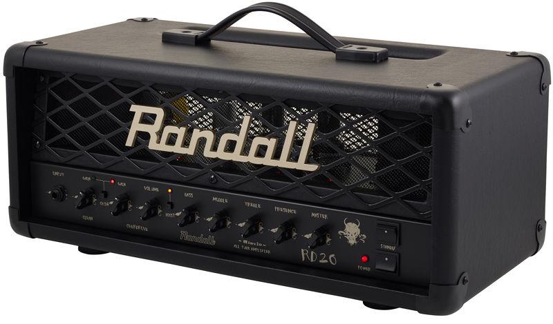 Randall RD 20 H Head