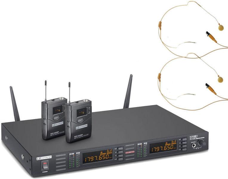 LD Systems LDWS 1G8 BPHH2